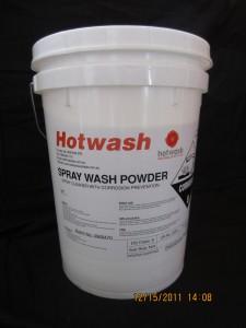 Workshop Chemicals