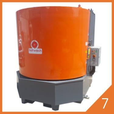 Hotwash Super Heavy Duty Spray Washers