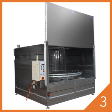 Hotwash Commercial Food Industry Machines